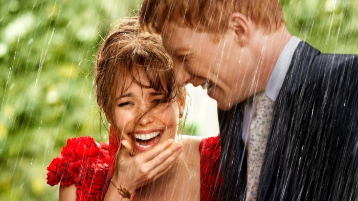About Time Film